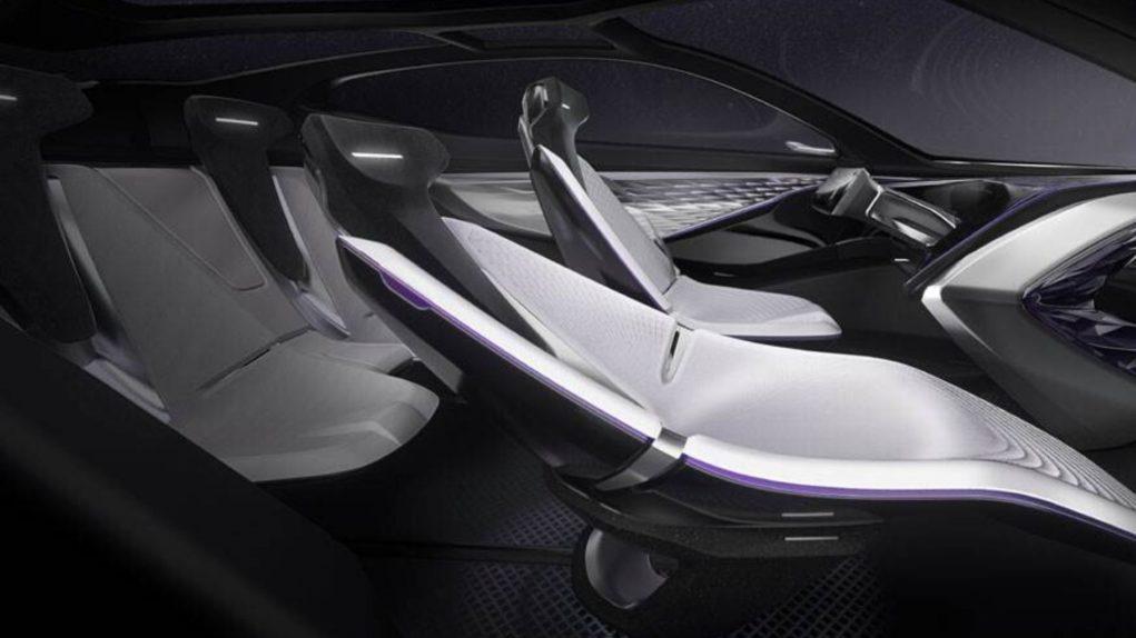 Kia Futuron Electric Concept1