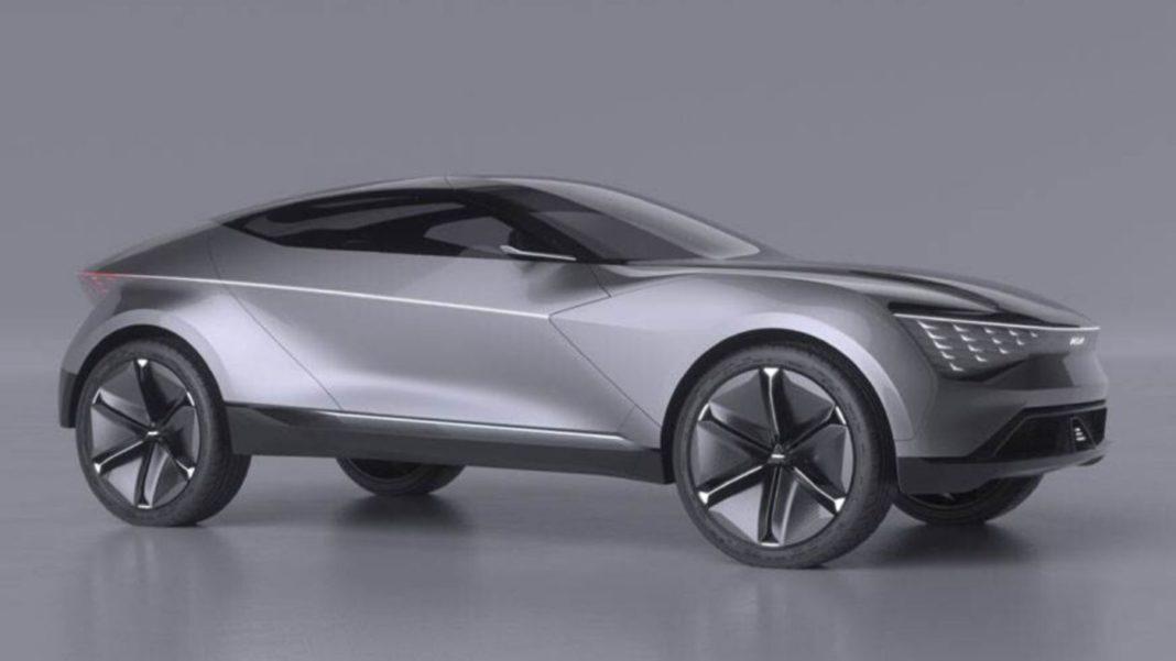 Kia Futuron Electric Concept3