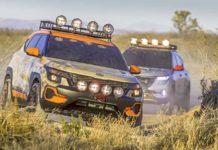 Kia Seltos X-Line Urban Trail Attack Concept -20