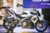 Kymco Revonex Electric Sports Bike-3