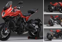 MV Agusta New Lineup At EICMA - Superveloce, Brutale, Veloce, Dragster