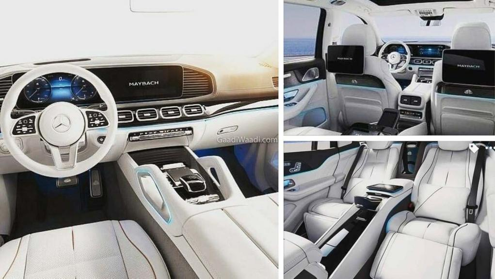 Mercedes Maybach GLS 600-2