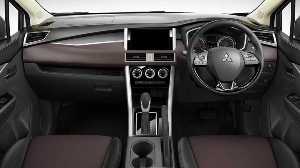 Mitsubishi Xpander Cross 2020 Interior