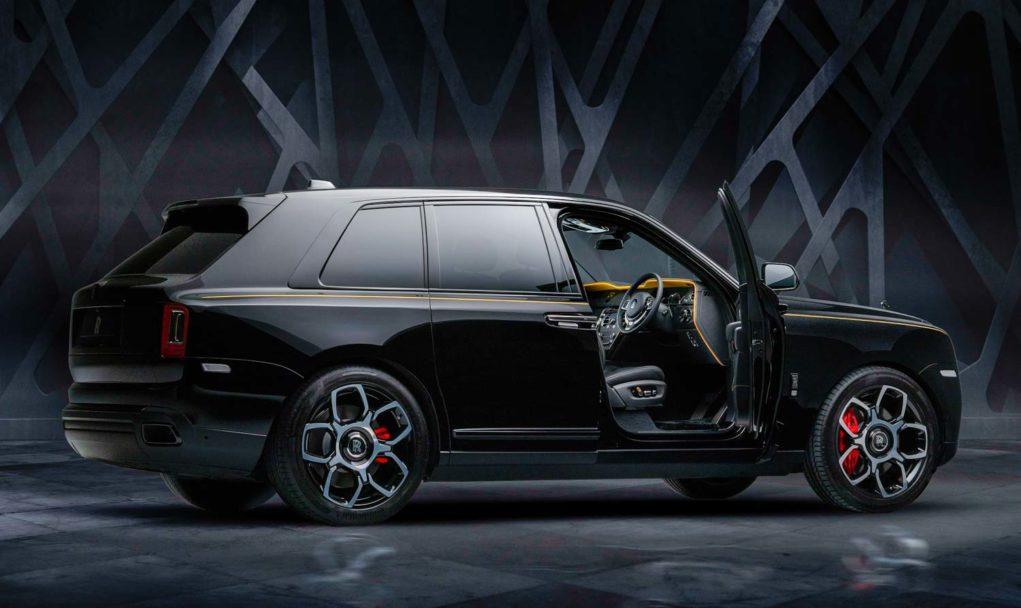 Rolls-Royce BLACK BADGE CULLINAN-2