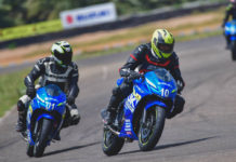 Suzuki Media Endurance Race (Race Spec Gixxer SF 250) 7