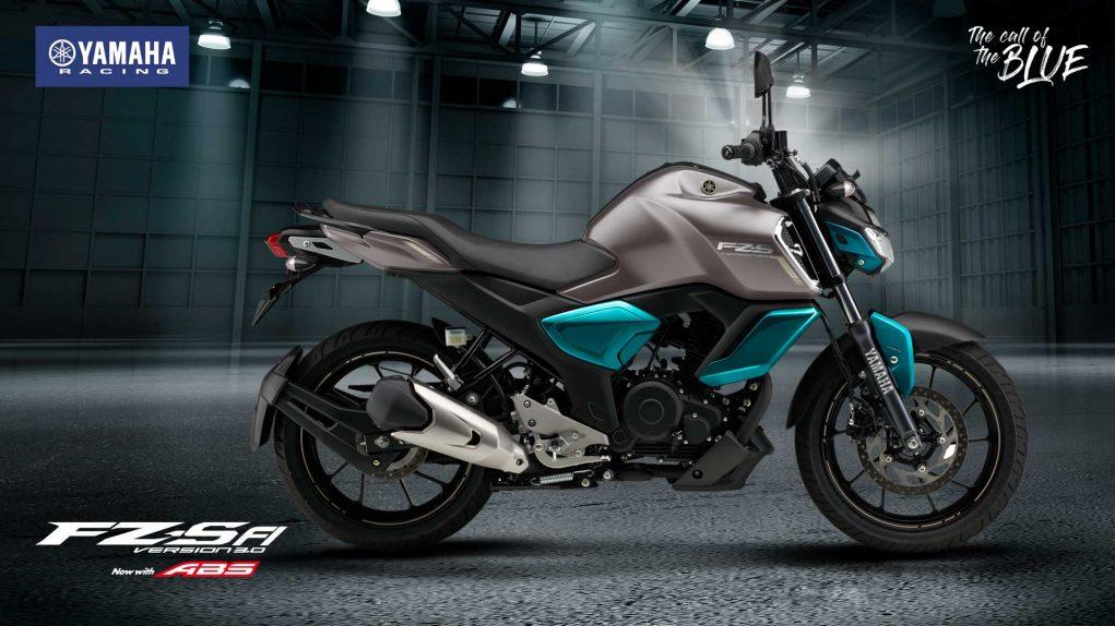 Yamaha FZ15 v3