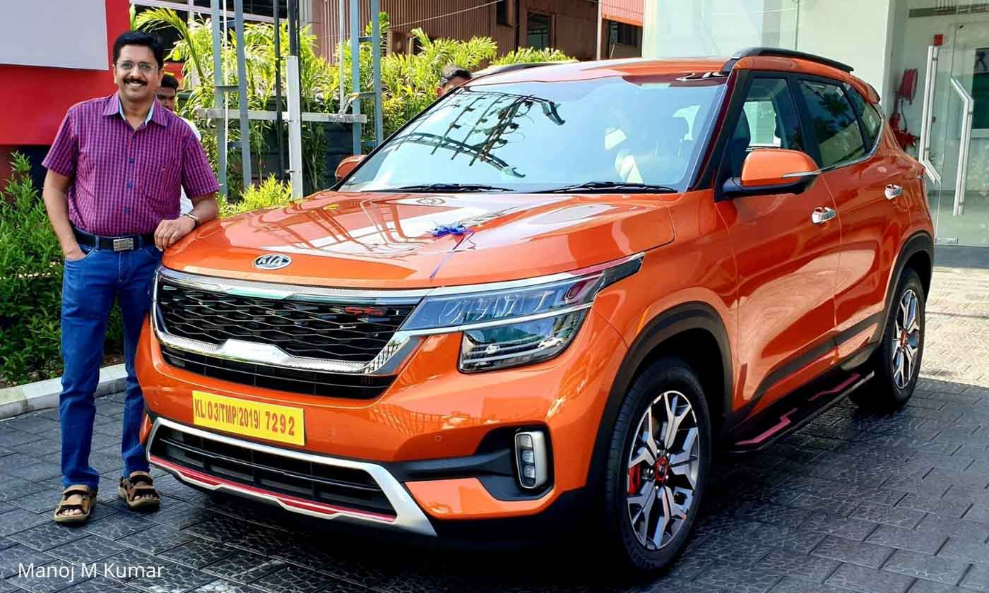 Mid-Size SUV Sales Up By 38% In Jan 2020 - Thanks To Kia Seltos - GaadiWaadi.com thumbnail