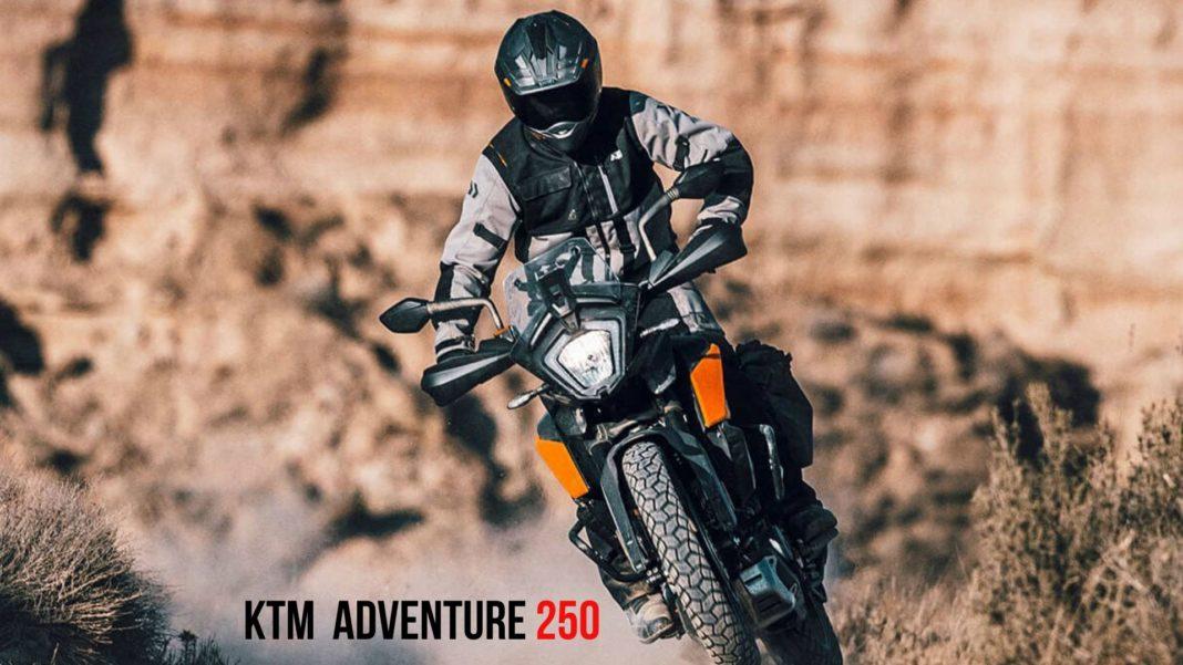 ktm adventure 250
