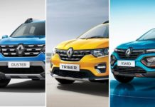 renault 6 lakh cars sold in india-1