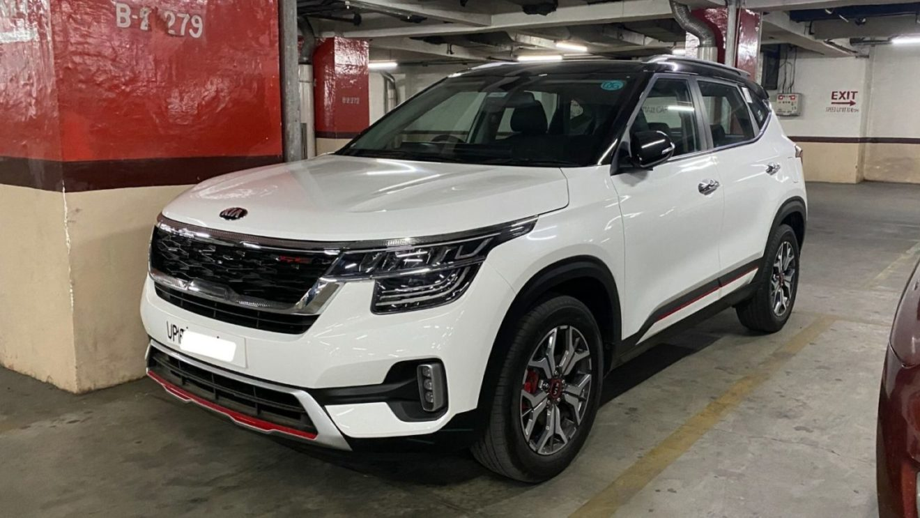 Kia Sells 14,005 Seltos In Nov 2019, Remains No.1 SUV For