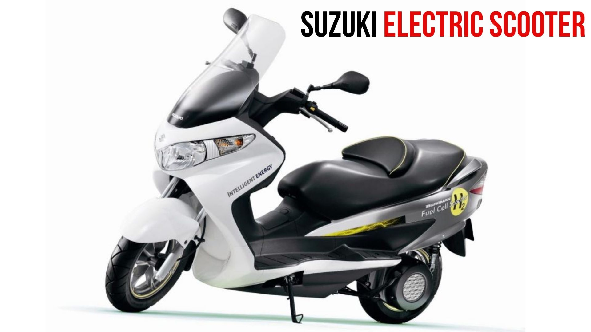 Suzuki Likely To Launch Its First Electric Scooter In India Next Year - GaadiWaadi.com thumbnail