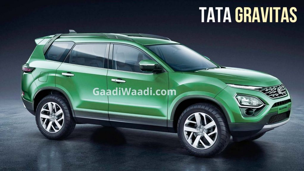 Tata Motors To Debut 4 New Products At Auto Expo, Officially Announced