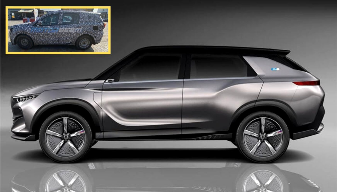 5 Upcoming Mahindra SUV In India – New Scorpio To New XUV500