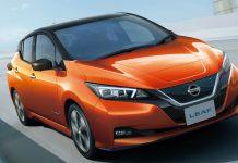 2020 Nissan Leaf6