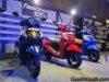 2020 Yamaha Fascino 125 Fi BS6 1