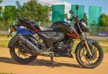2020 apache rtr 160 200 4v bs6 review-16
