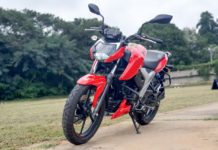 2020 apache rtr 160 200 4v bs6 review-35