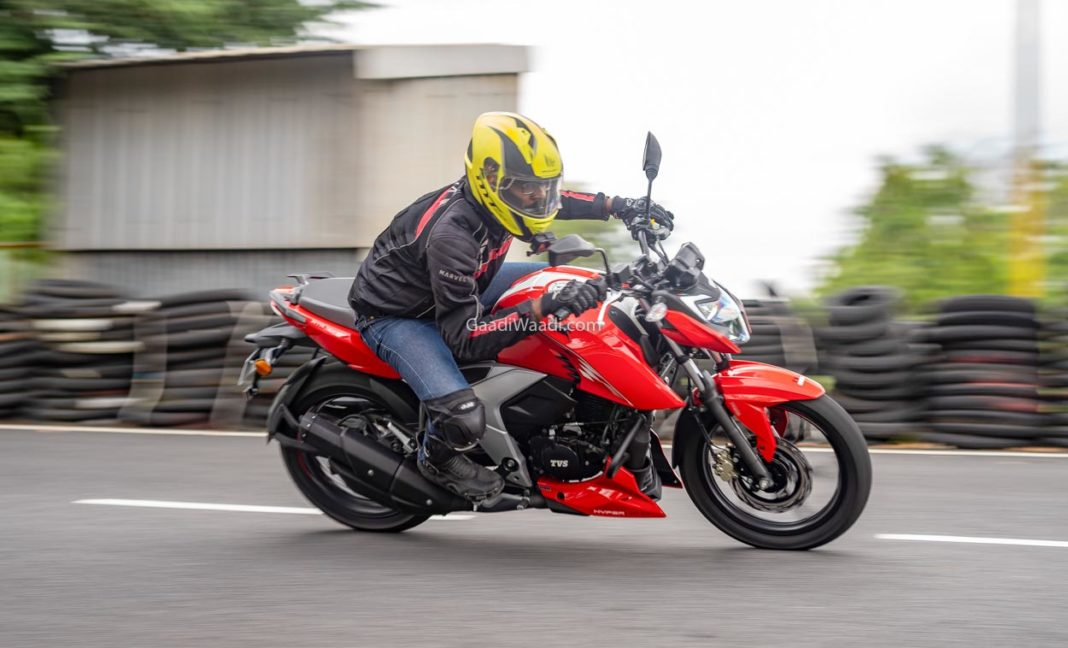 2020 apache rtr 160 200 4v bs6 review-44