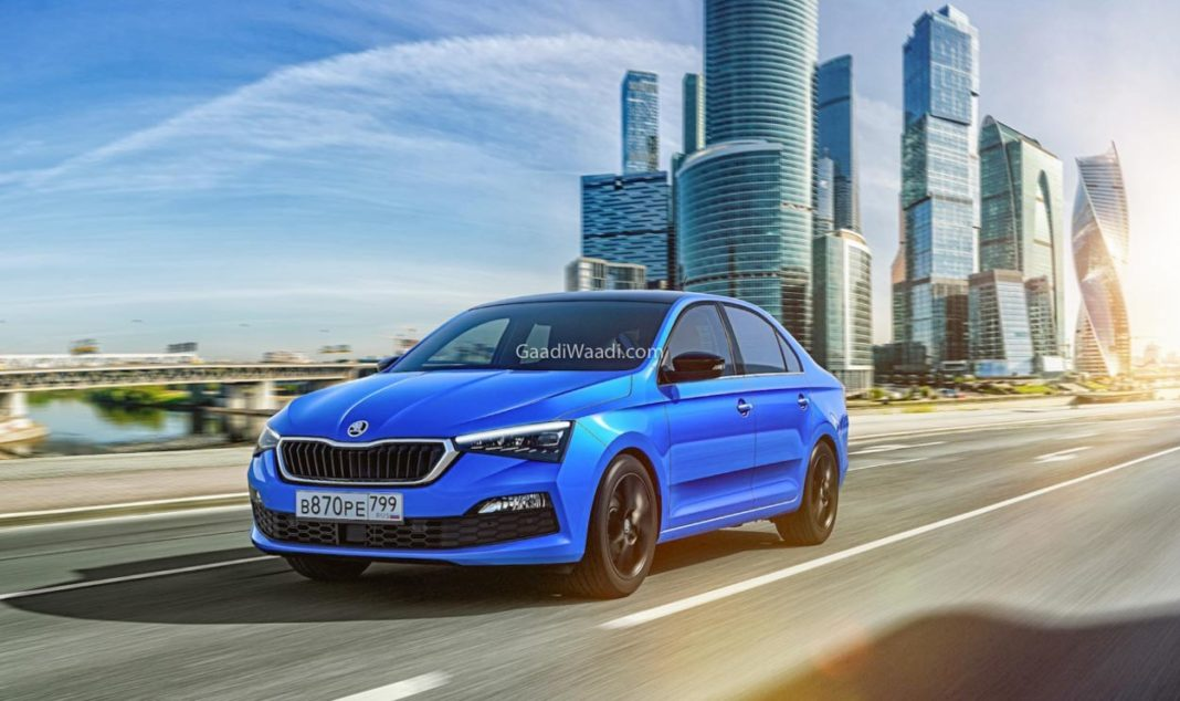 2020 skoda rapid first pics-1