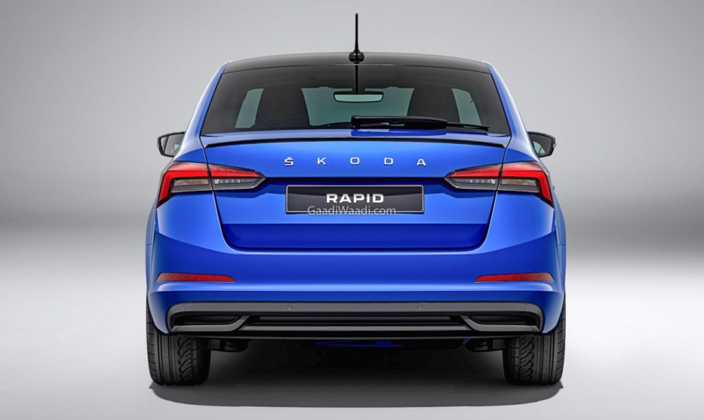 2020 skoda rapid first pics-3