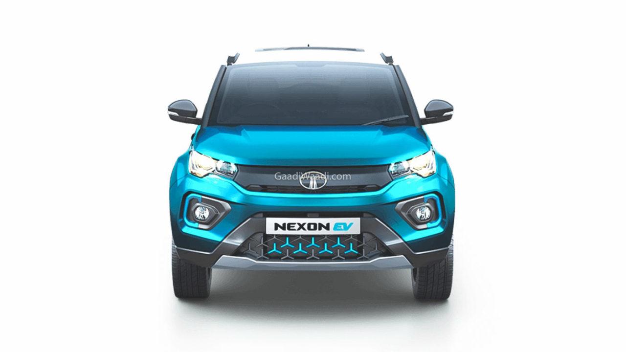 2020 tata nexon facelift-2