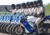 Abu Dhabi Police Fleet Gets 8 Units Of Ducati Panigale V4 R Superbike-1