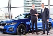 BMW Plug in Hybrid Cars-3