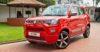 Customised Maruti S-Presso3