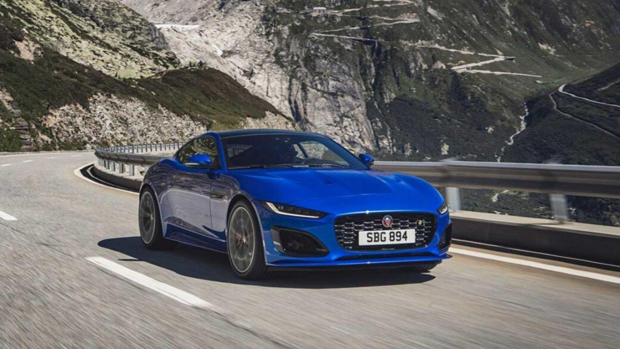 New Jaguar F-Type Turned Into A Gobsmacking Shooting Brake – Render