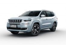 Jeep Grand Commander PHEV5