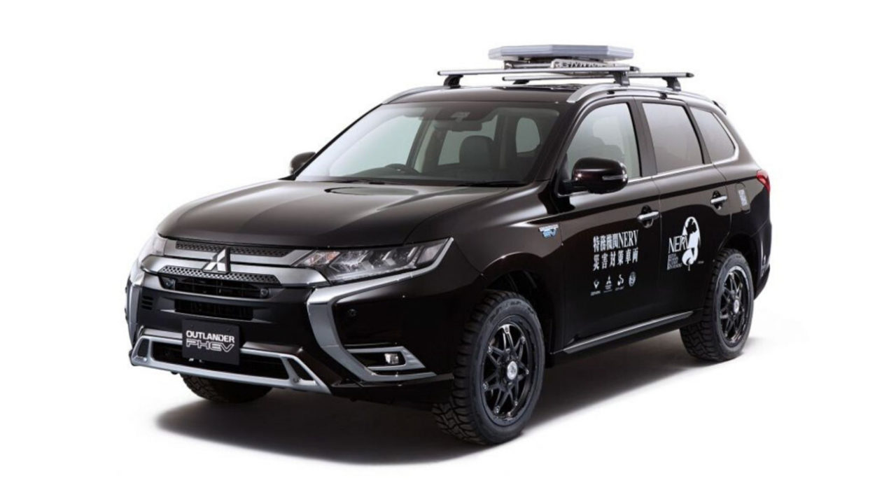 Mitsubishi To Display 7 Cars At The 2020 Tokyo Auto Salon