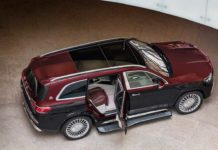 Mercedes-Maybach GLS 600-3Mercedes-Maybach GLS 600-3