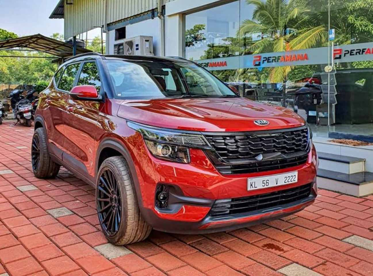 Sales Analysis Of Newly Launched Cars In 2019 - Harrier To Seltos - GaadiWaadi.com thumbnail