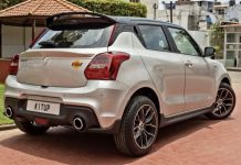 Modified Maruti Swift1