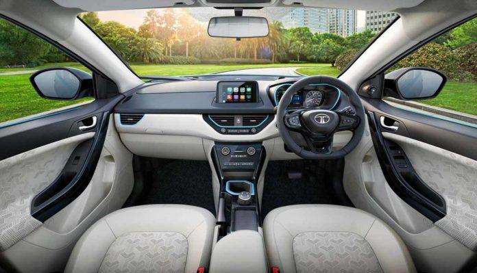 [Actualité] Groupe Tata (Jaguar, Land Rover) - Page 9 Tata-Nexon-EV-6-696x399