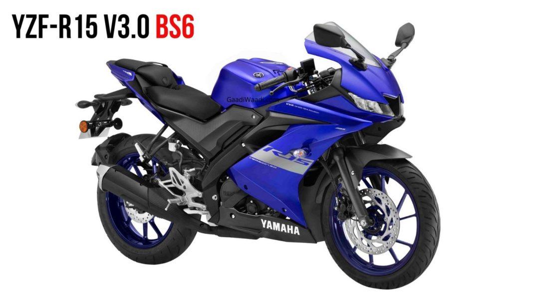 YZF-R15 V3.0 BS6 (1)
