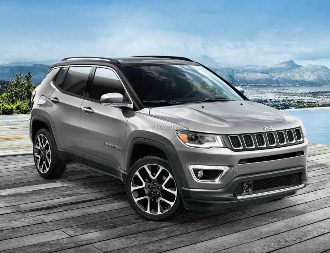 jeep compass electric-1
