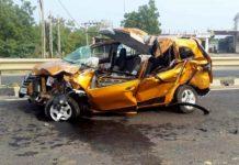 renault triber accident-4