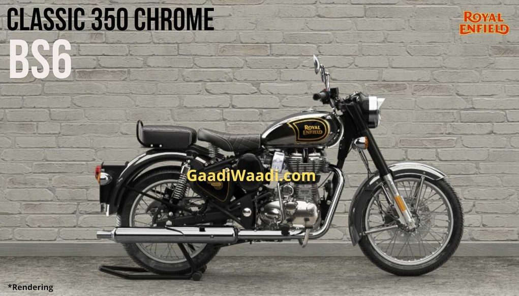 royal enfield 350 chrome bs6 gaadiwaadi-1-2