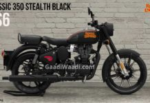 royal enfield 350 steath black bs6 gaadiwaadi-1