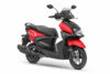 yamaha ray zr 125 -4