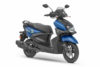yamaha ray zr 125 -5