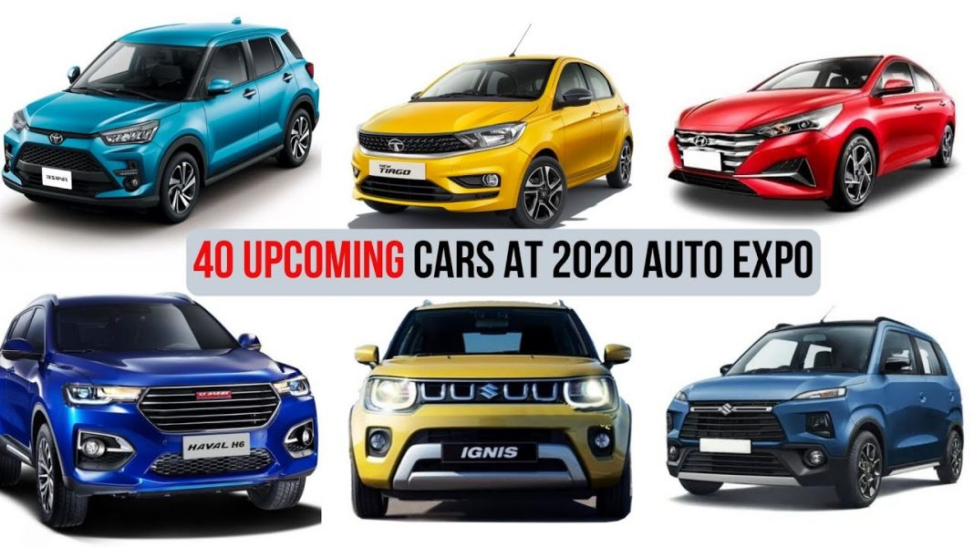 30 SUV To Debut At 2020 Auto Expo 2020