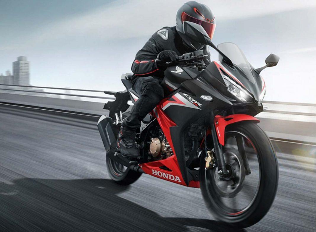 2020 Honda CBR 150R