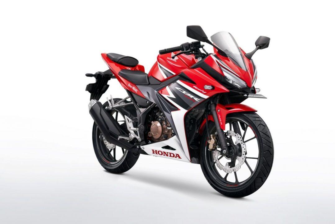 2020 Honda CBR 150R3