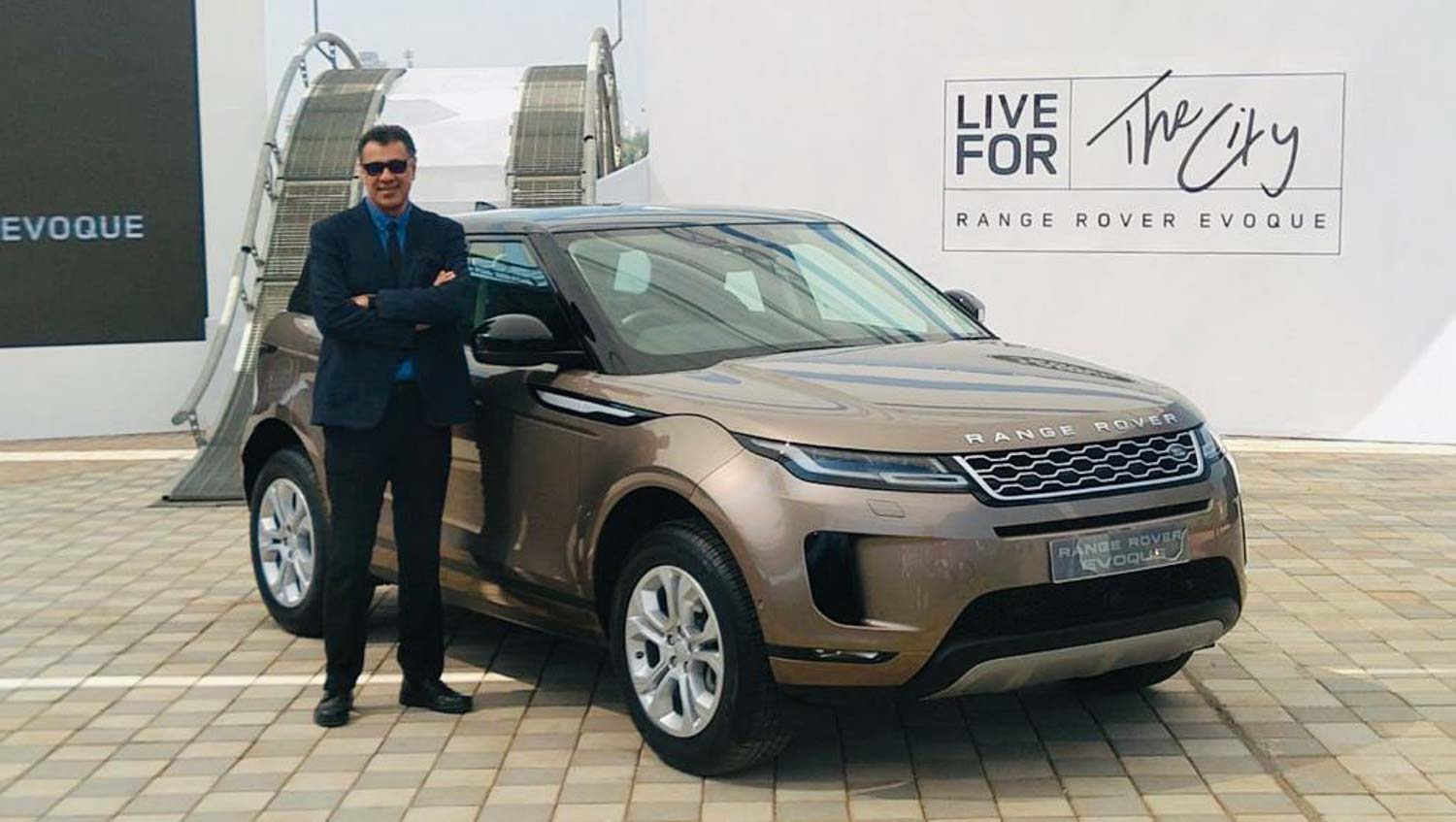 2020 Range Rover Evoque Launched In India From Rs. 54.94 Lakh