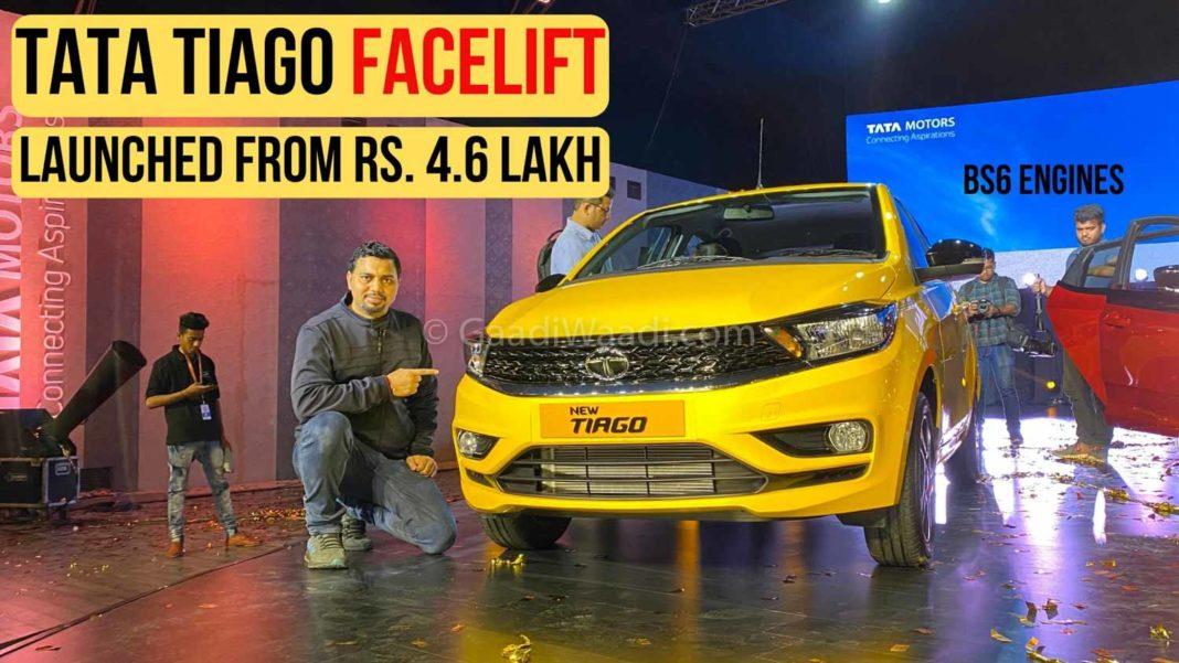 2020 Tata Tiago Facelift-2