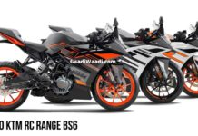 2020 ktm duke rc 125 200 250 390 bs63