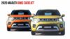 2020 maruti ignis facelift production-3