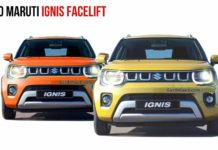 2020 maruti ignis facelift production-3